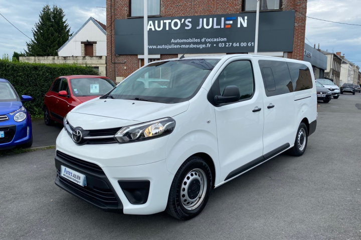 TOYOTA PROACE VERSO RC18